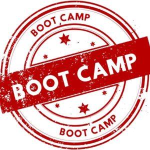 Unternehmerkraftwerk Bootcamp