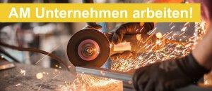 AM Unternehmen arbeiten mit dem Unternehmerkraftwerk