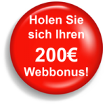 Webbonus für Unternehmerkraftwerk Bootcamp 200€ jetzt holen!