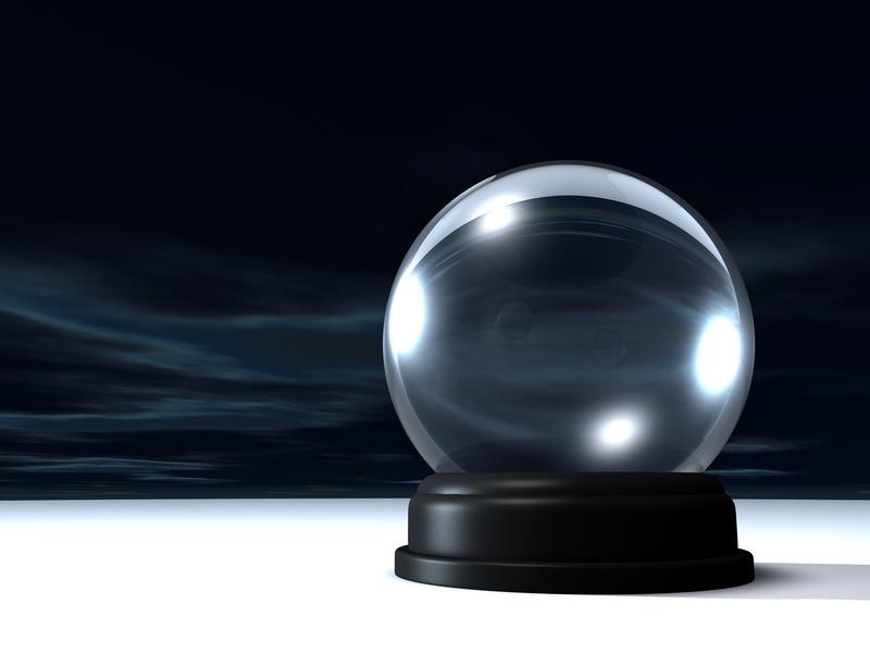 Ein Jahrzehnt geht zu Ende. Wie wird Ihr Leben am 31. Dezember 2029 aussehen?