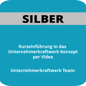 Unternehmerkraftwerk Abo Paket SILBER